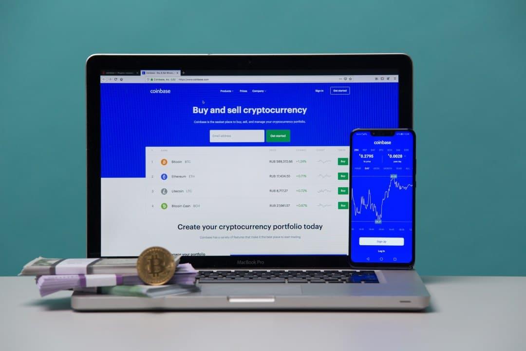 Coinbase Commerce facilitates payments for merchants
