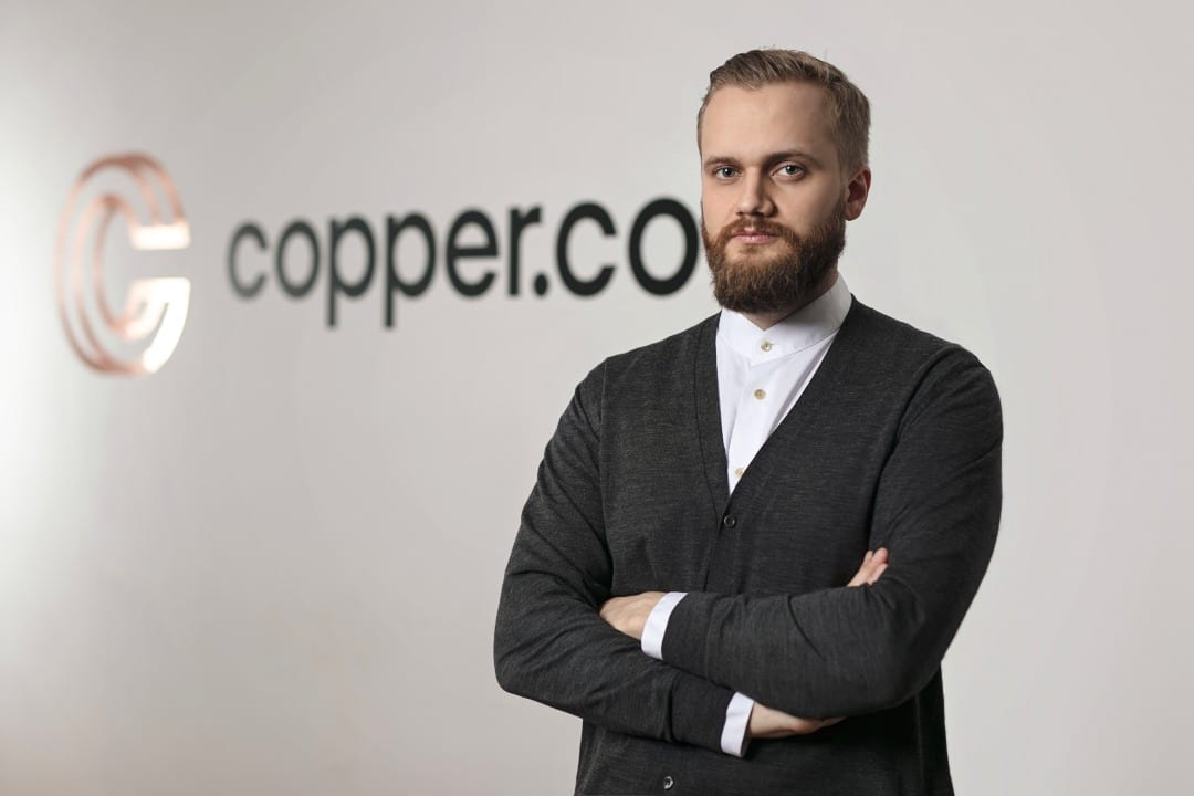 Copper: a secure key service for Gram