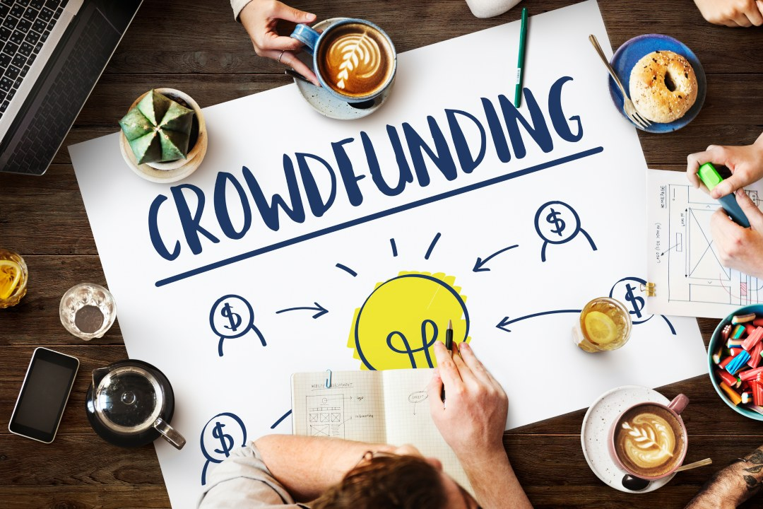 Zerobanks: the blockchain is financed by crowdfunding