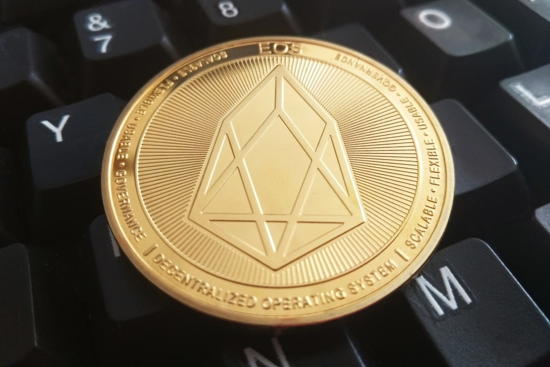 NewDex: the OTC for the EOS crypto is here