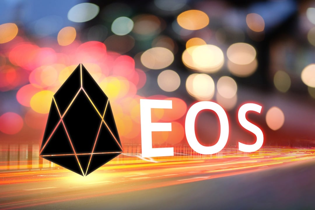 EOS: a proposal for a new governance model