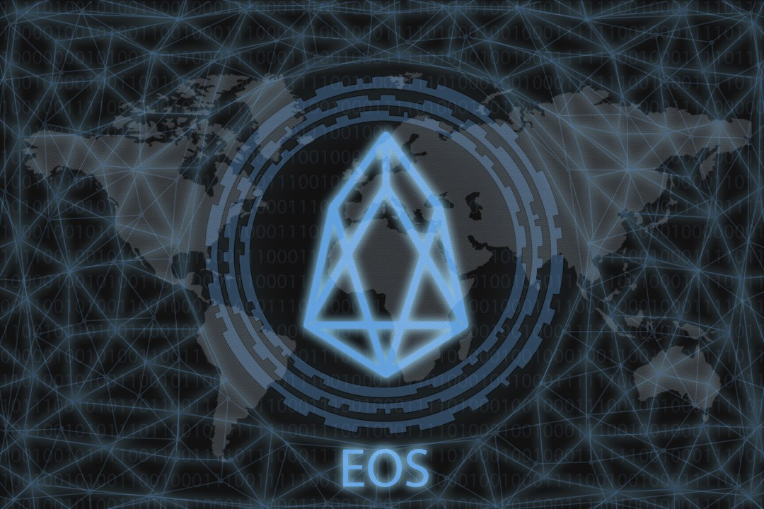 EOSio beats Ethereum 200 to 1