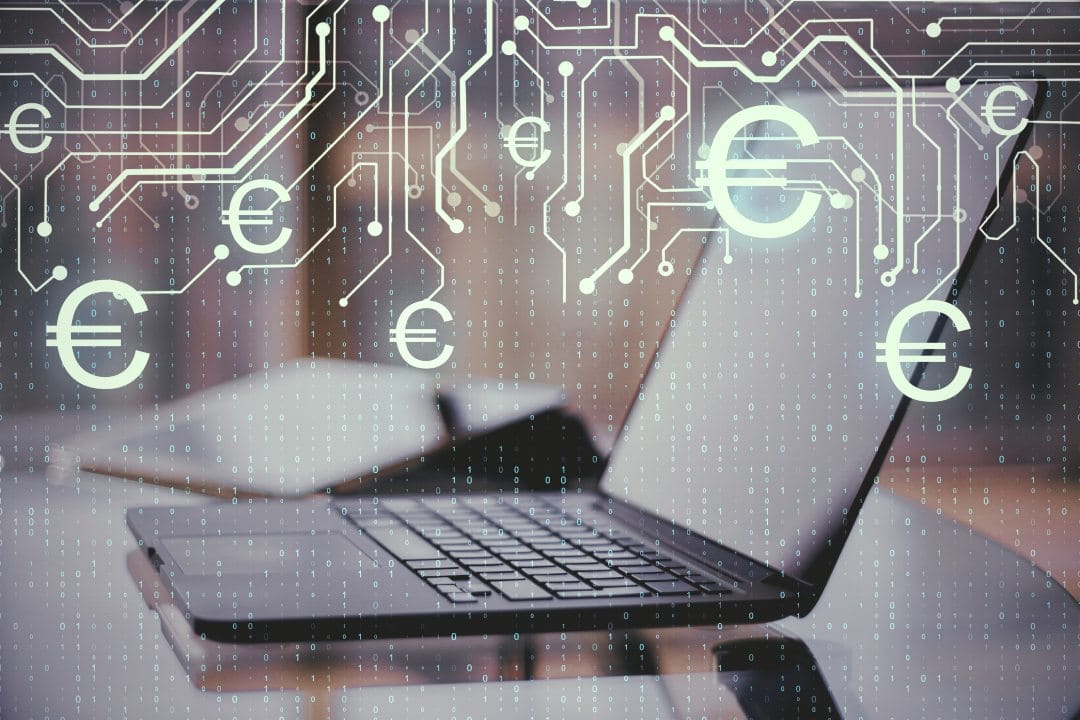 German banks want a European digital currency