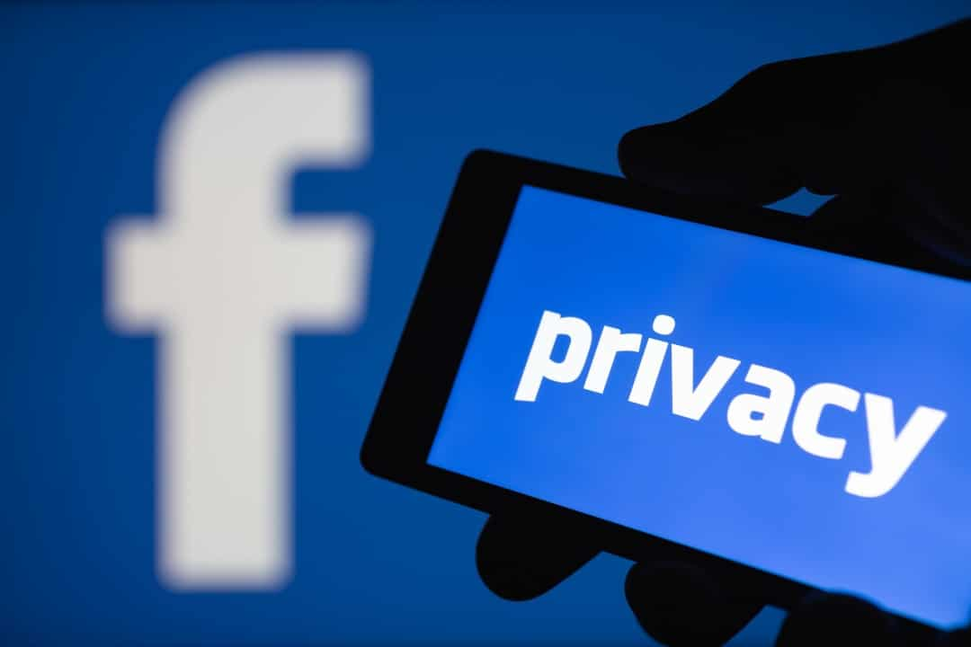 Libra could improve privacy on Facebook
