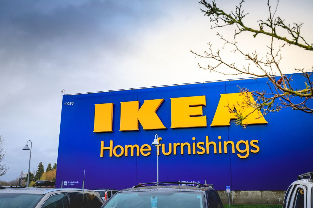 IKEA and Tradeshift use Monerium for transactions