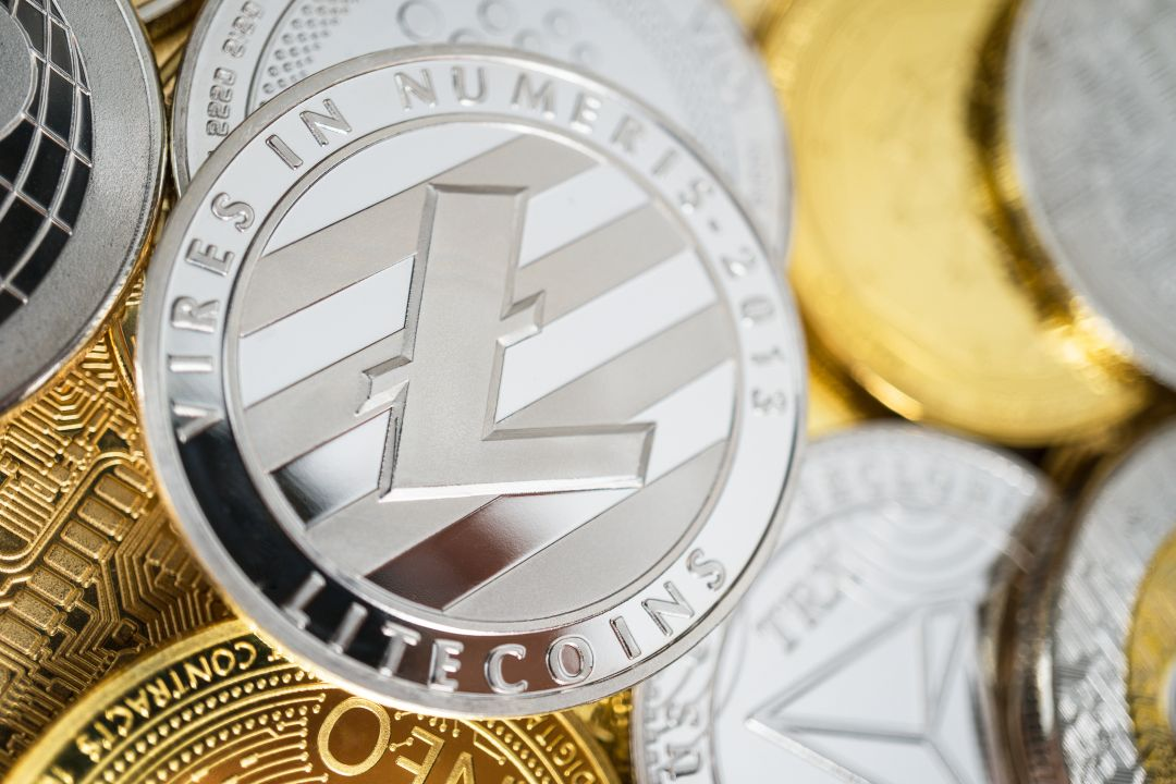Litecoin is not a security