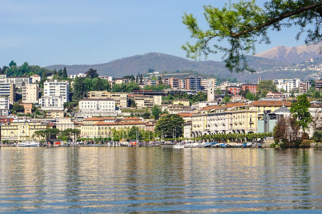 Terrabitcoin: the Lugano event nearly sold out