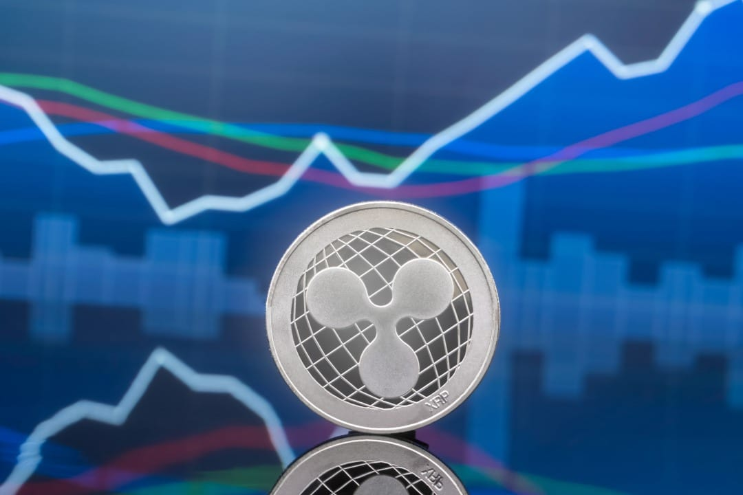 XRP: price rises 6% on a weekly basis
