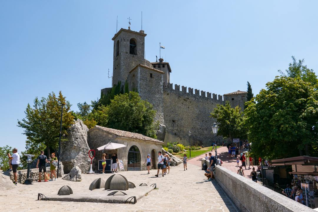 San Marino: the Blockchain Entities Register is ready