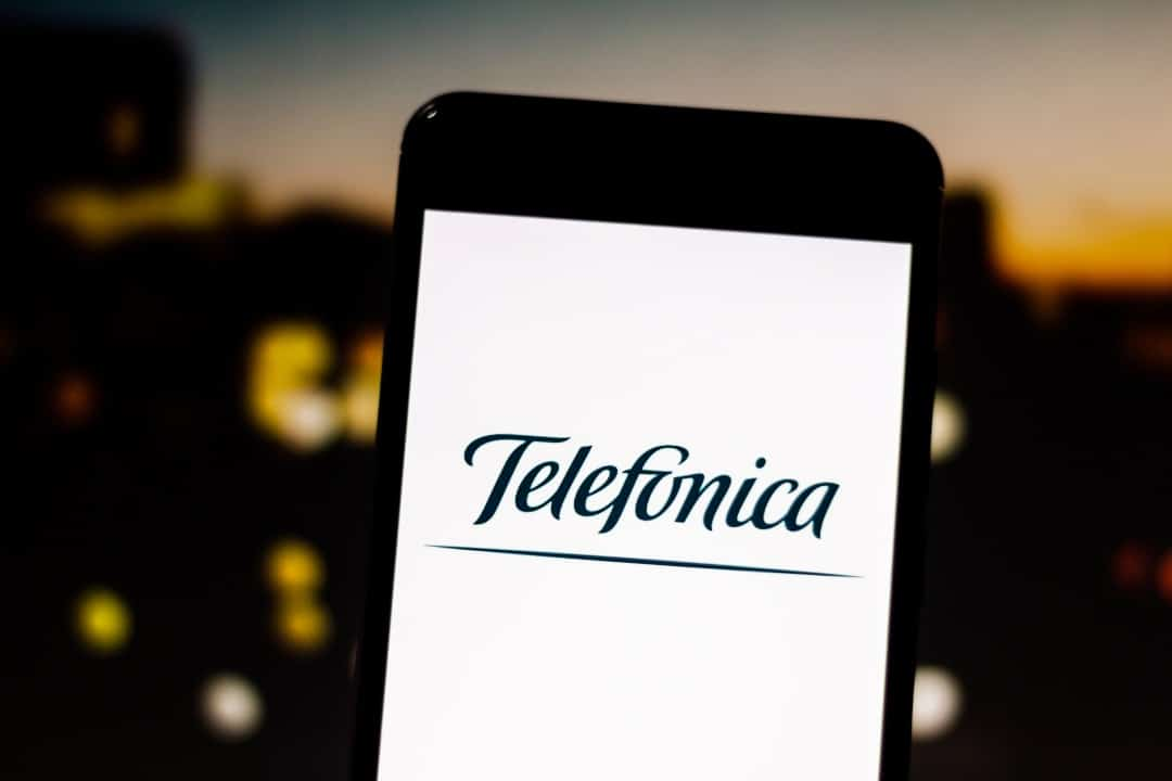 Spain: Telefónica and a blockchain network with over 8,000 companies