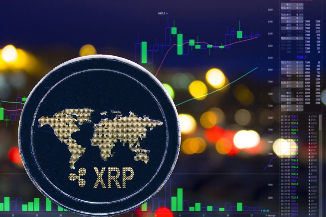 XRP is going up: conquering 30 cents