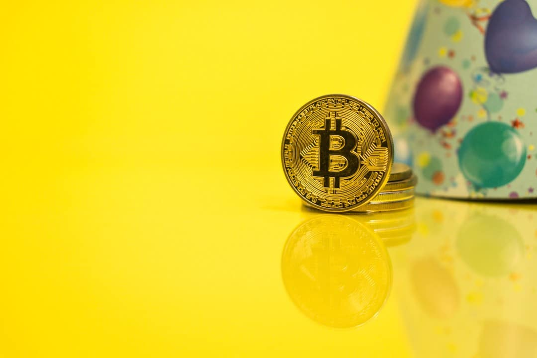 Bitcoin: today is the anniversary of the whitepaper