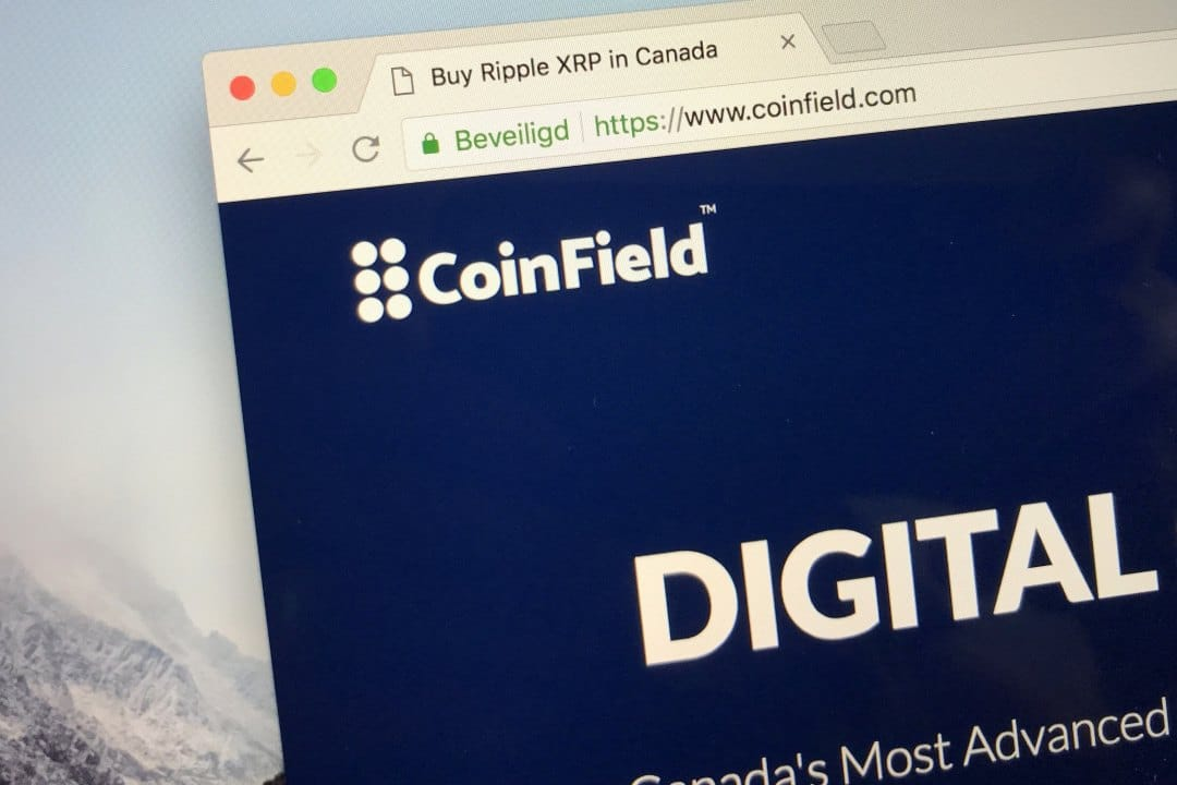 Coinfield Sologenic