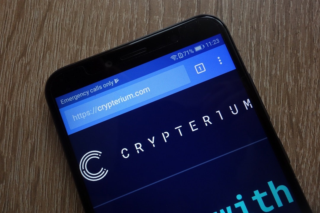 Crypterium: Gram token reservations begin before the launch of TON