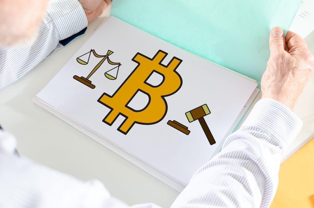regulations cryptocurrencies