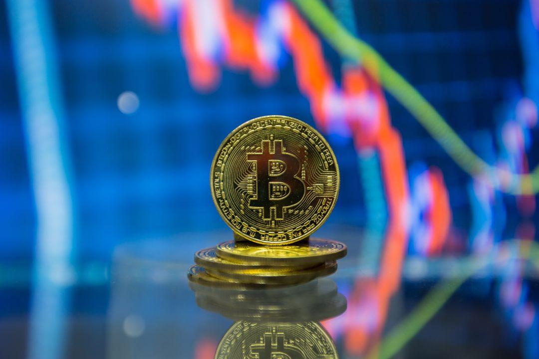 Trading crypto in spot markets