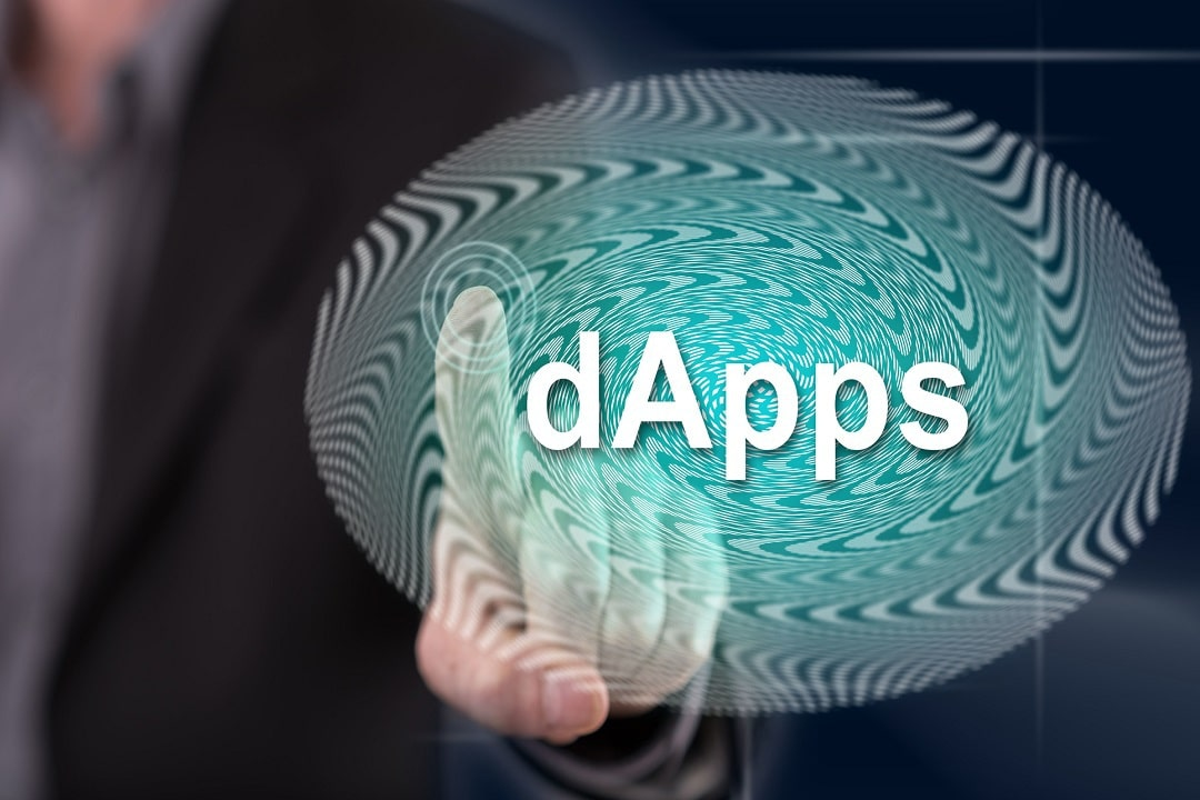 dApps: the 5 most popular blockchain games