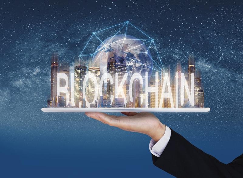 Do-it-yourself (DIY) blockchain traceability