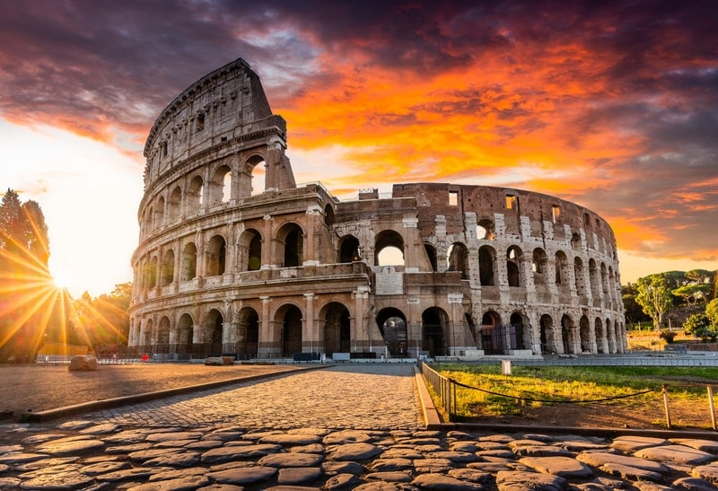Blockchain Week Rome 2020 coming soon