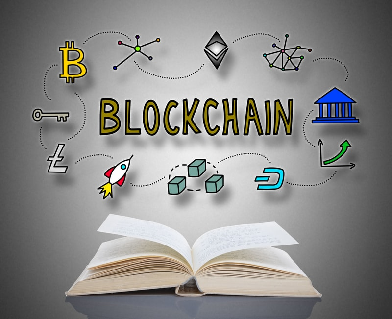 The updated list of books on blockchain technology