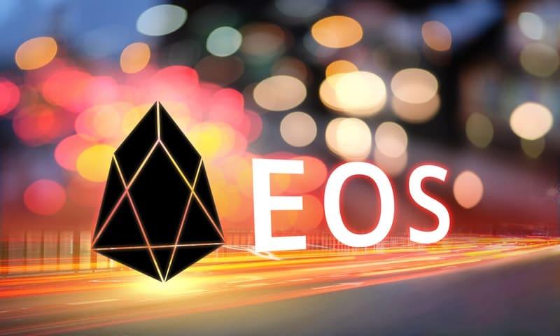 The EOS Block Producer (BP) cartel