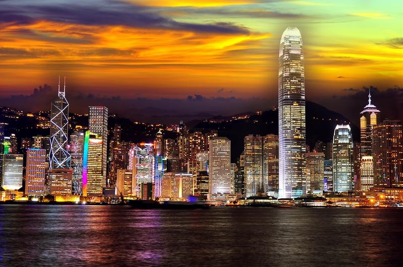 Hong Kong crypto regulation