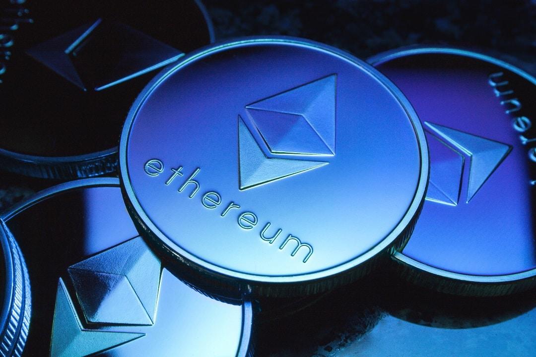 Ethereum price Poloniex
