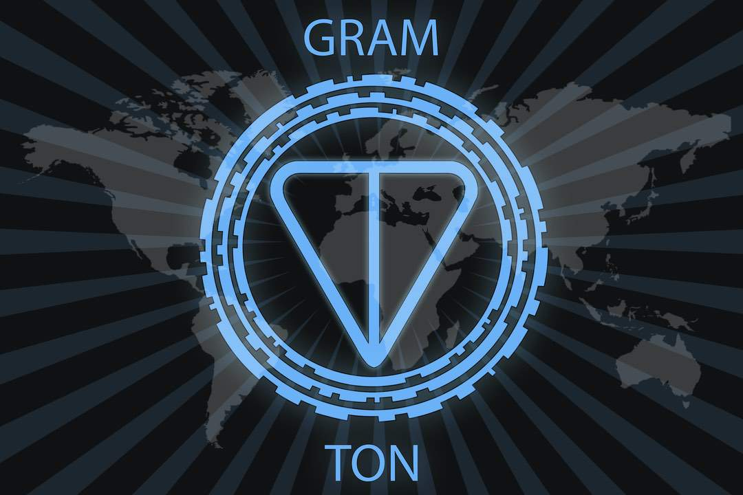 "Report: ""GRAM, 20 billion market cap in 5 years"""