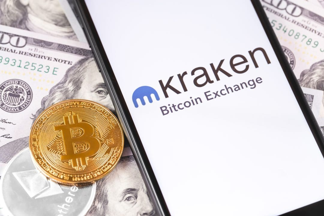 Kraken launches the Pro app for trading