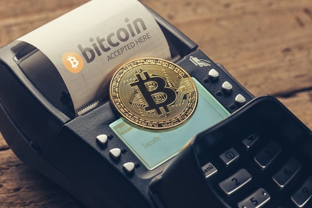 Countries where to pay with cryptocurrencies: US and Europe in the lead