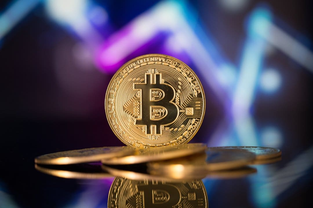 BTC: the price of bitcoin records another loss