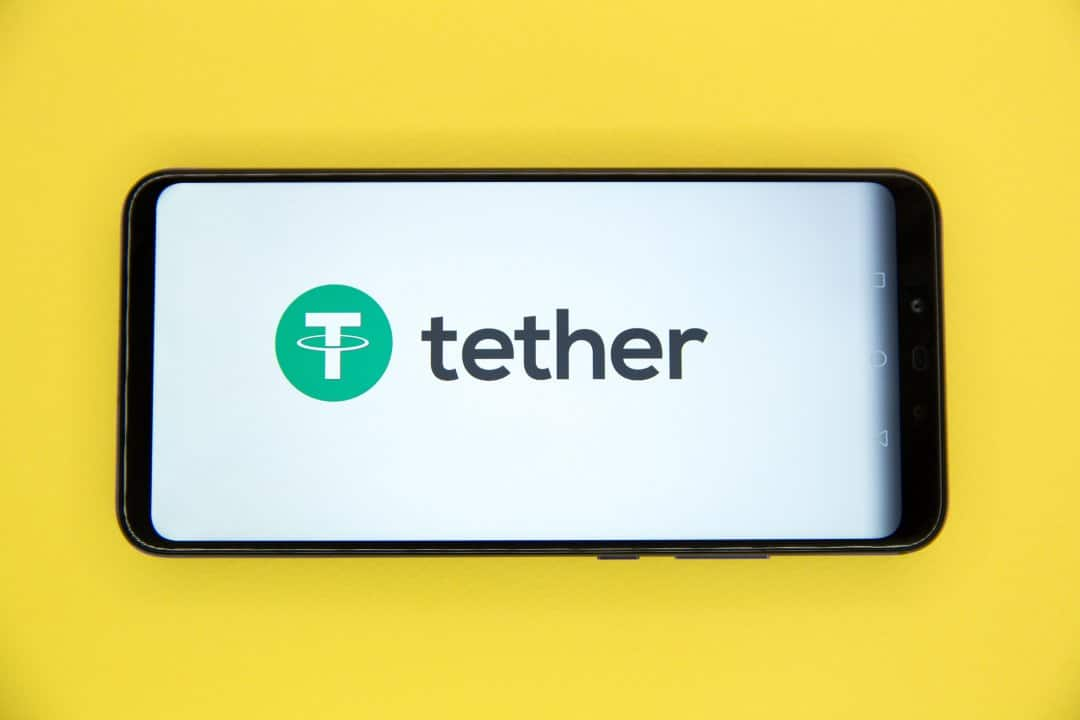 Celsius Network and Tether for passive income in USDT