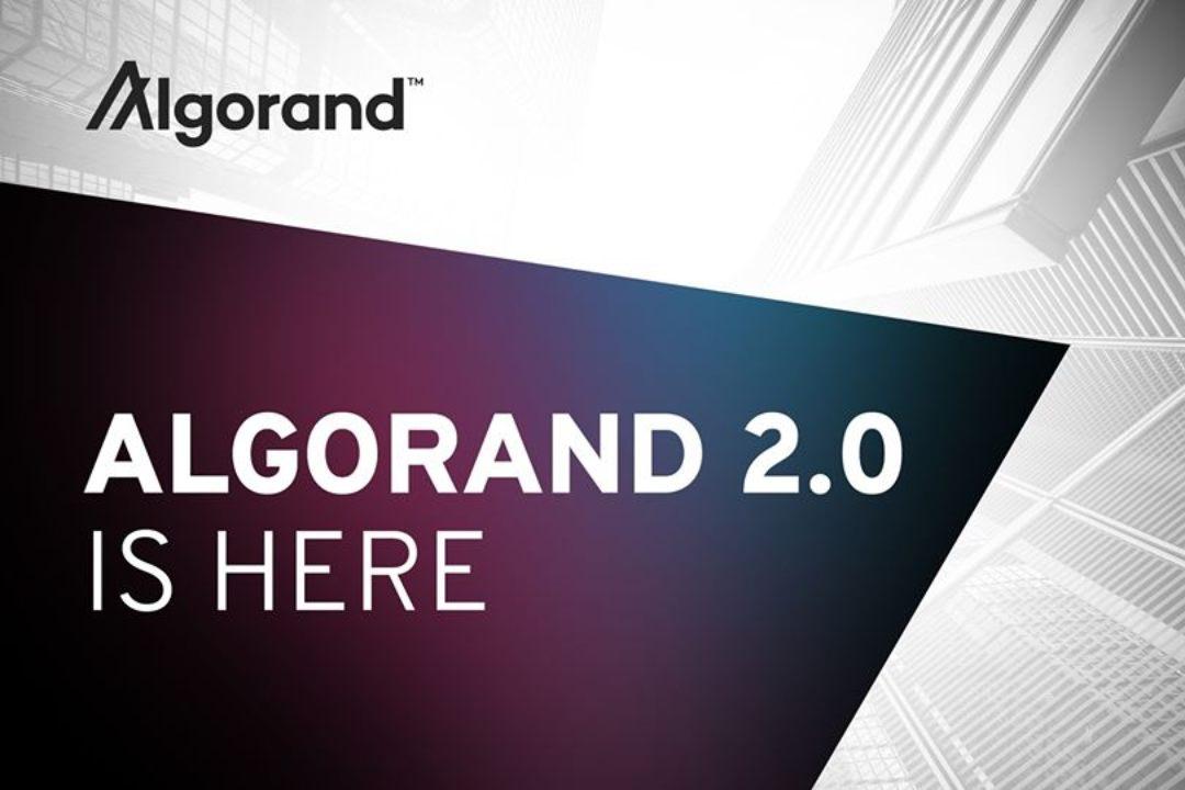 Algorand: upgrading the protocol to version 2.0