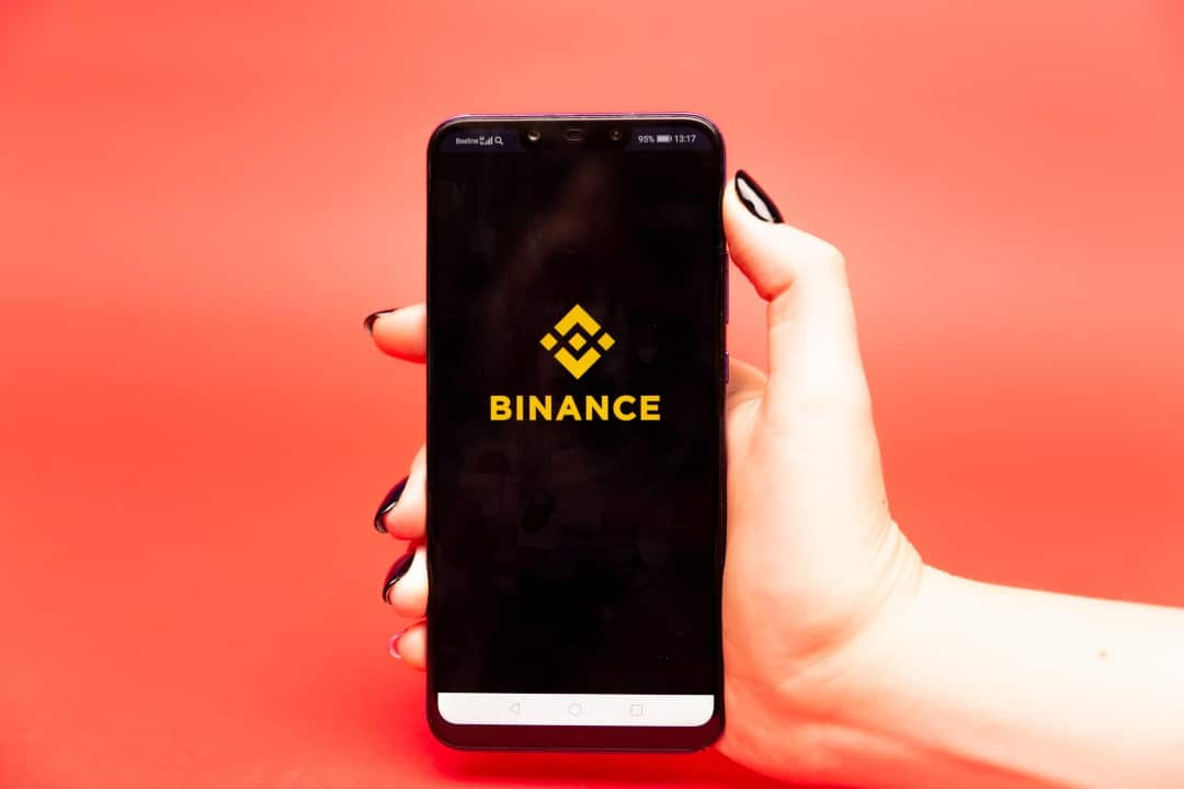 The Binance crypto exchange is coming to Australia