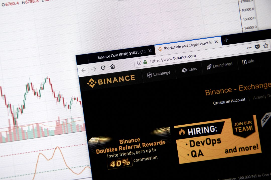 Binance Chain: October 2019 growth report