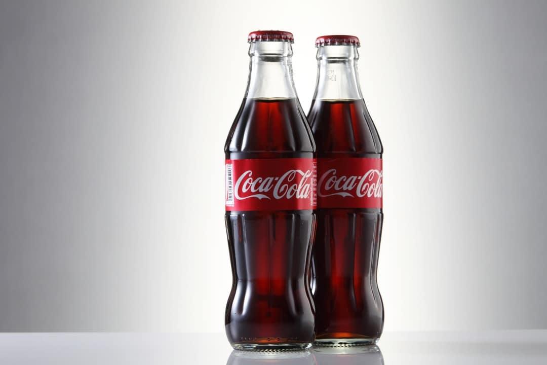 Coca Cola Company will use a blockchain platform