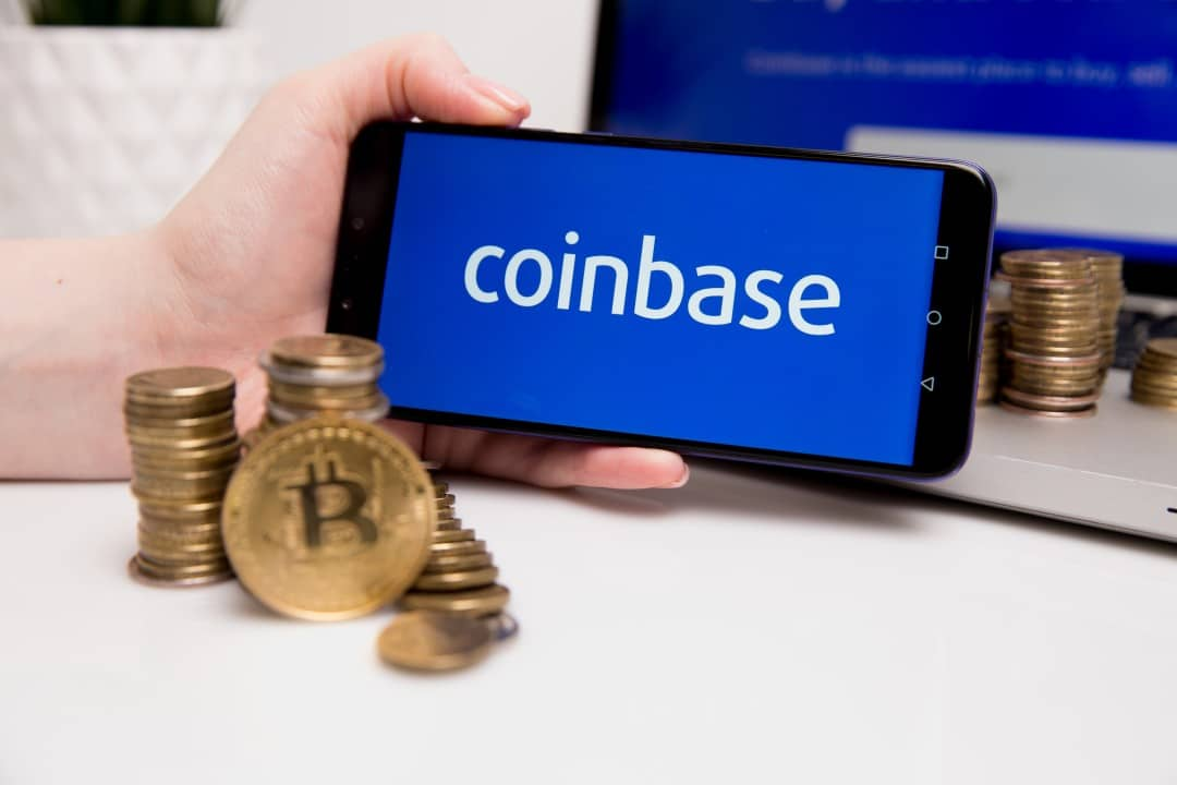 New crypto assets for Coinbase UK