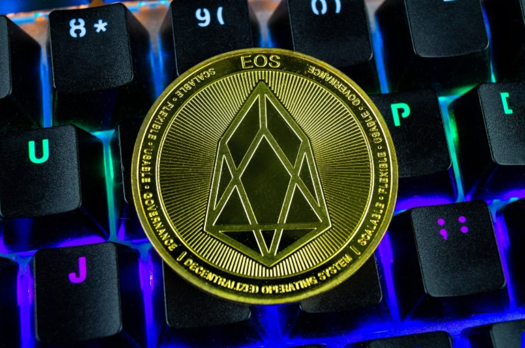 EOS: news on the CPU proposal