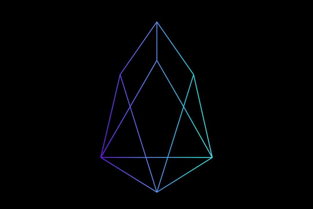 $1.2 billion for an attack on the EOS blockchain