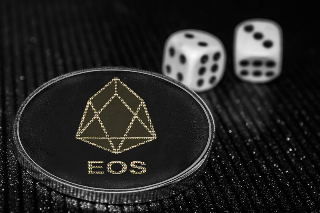 EOS VC: major investments in the world of gaming