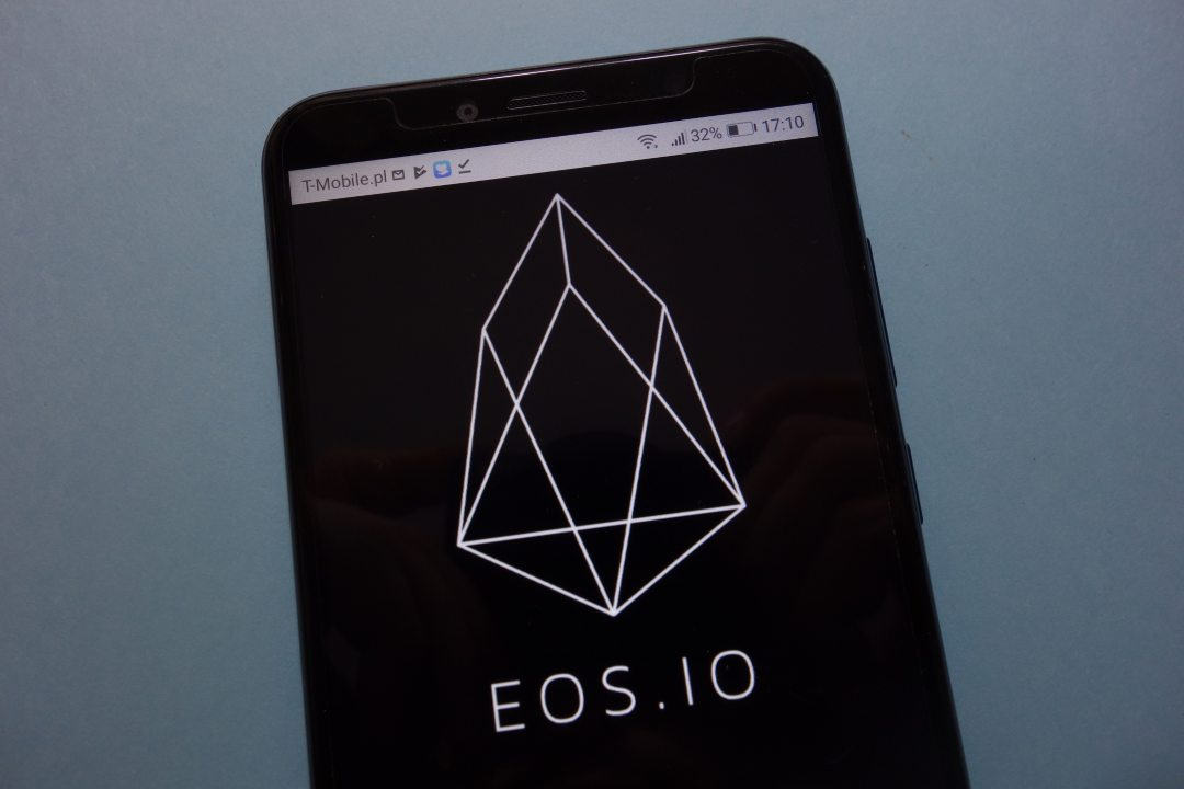 EOSio: a blockchain course at the University of Geneva