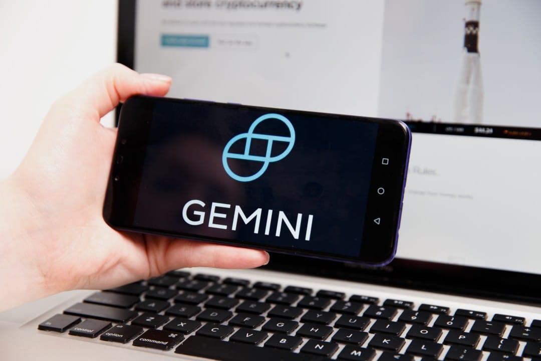 The Gemini exchange buys the company Nifty