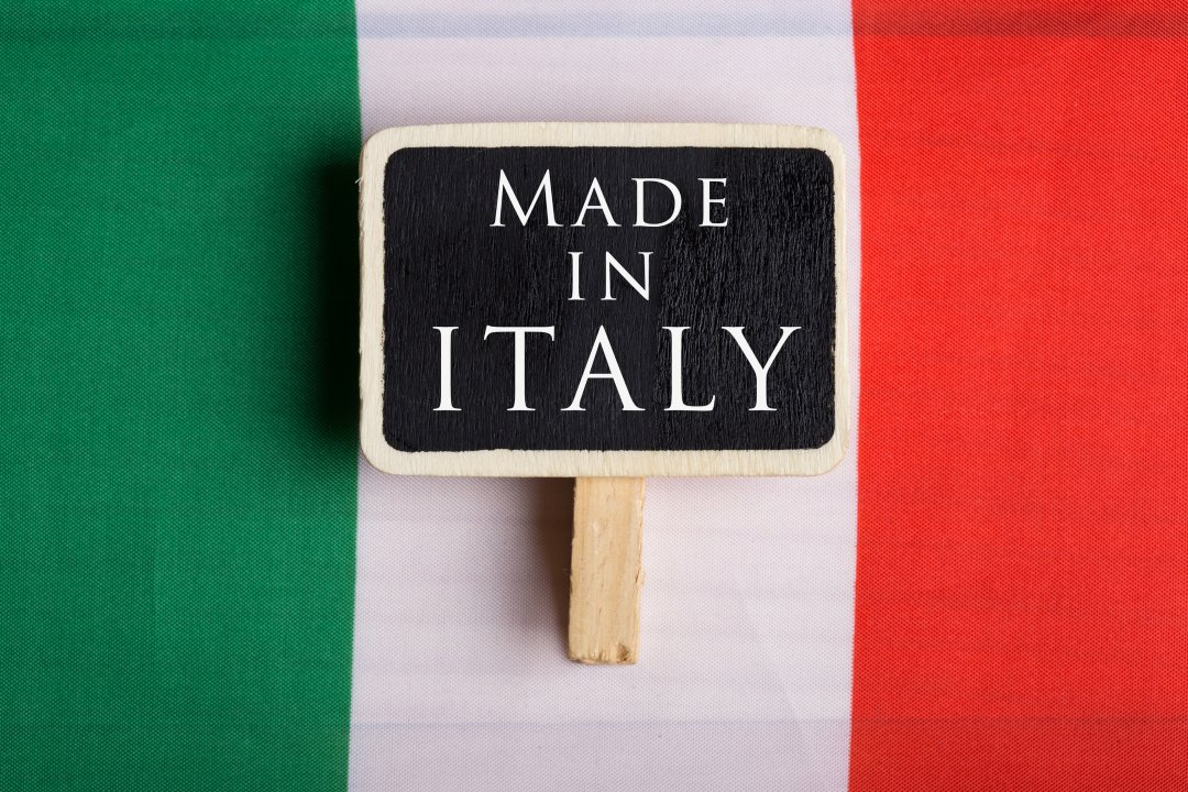 The results of the MiSE blockchain study for the use of the Made in Italy