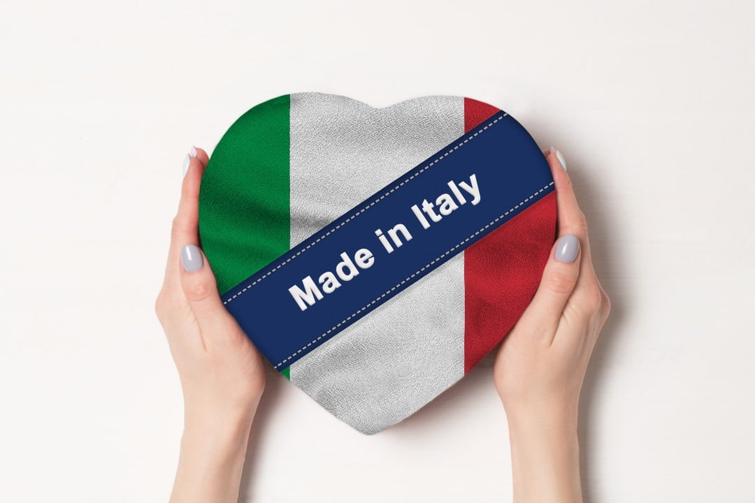 The blockchain project for the protection of Made in Italy