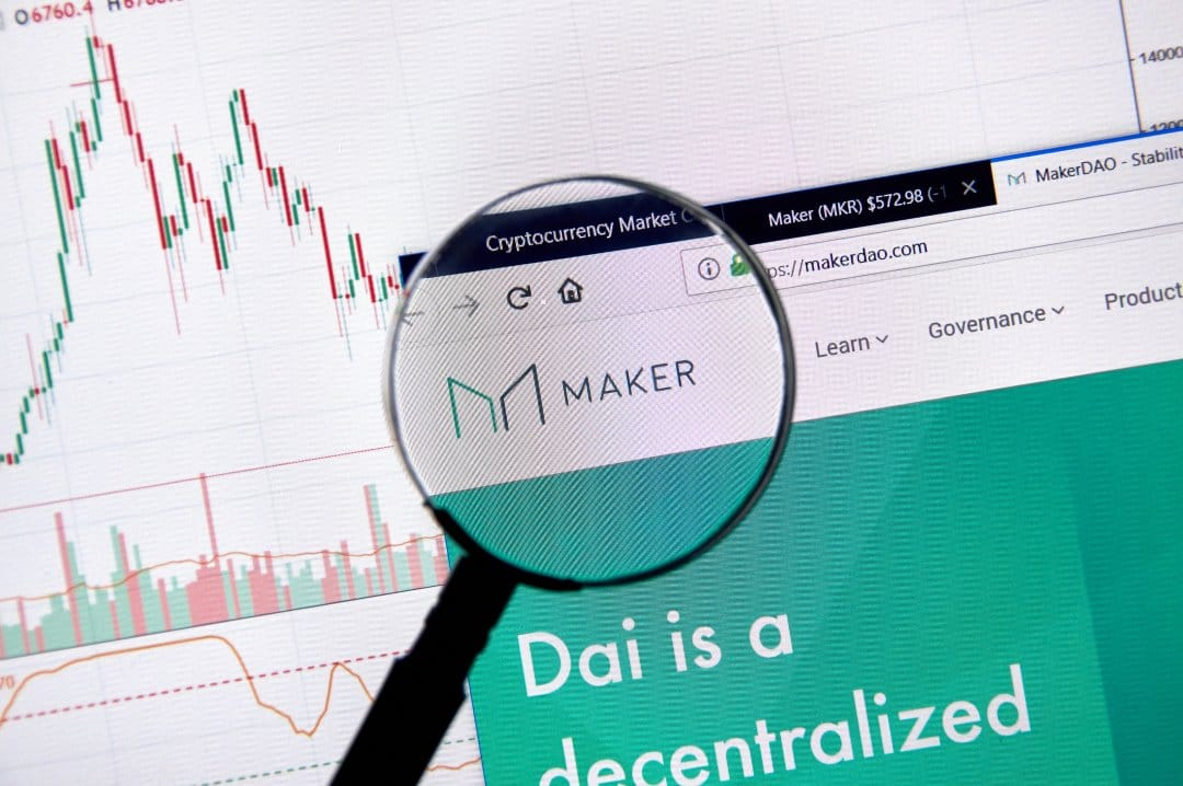 DAI: MakerDAO's stablecoin exceeds 100 million