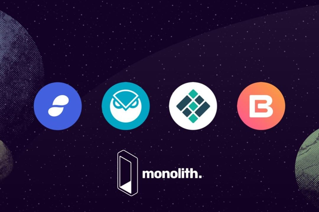 Monolith, the decentralised bank on Ethereum