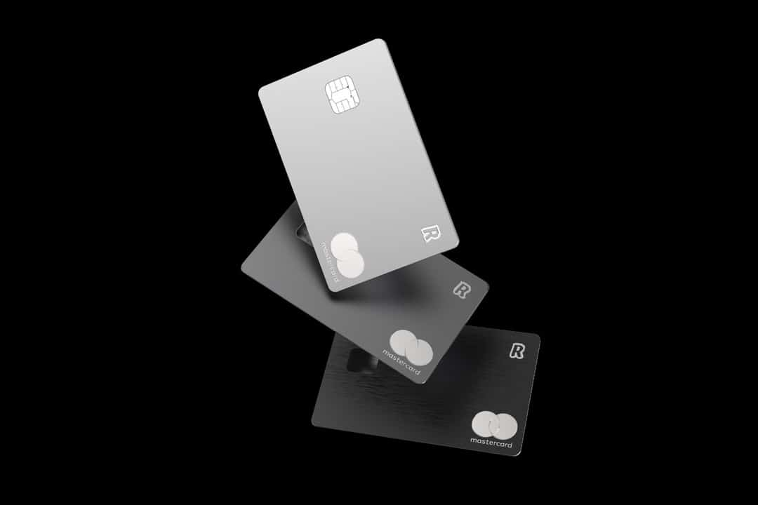 Revolut presents the two new colours of the Metal cards