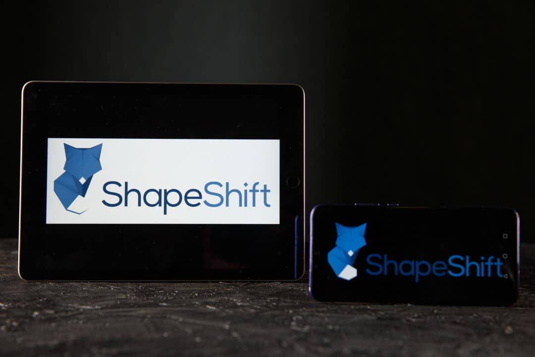 ShapeShift eliminates fees through its token