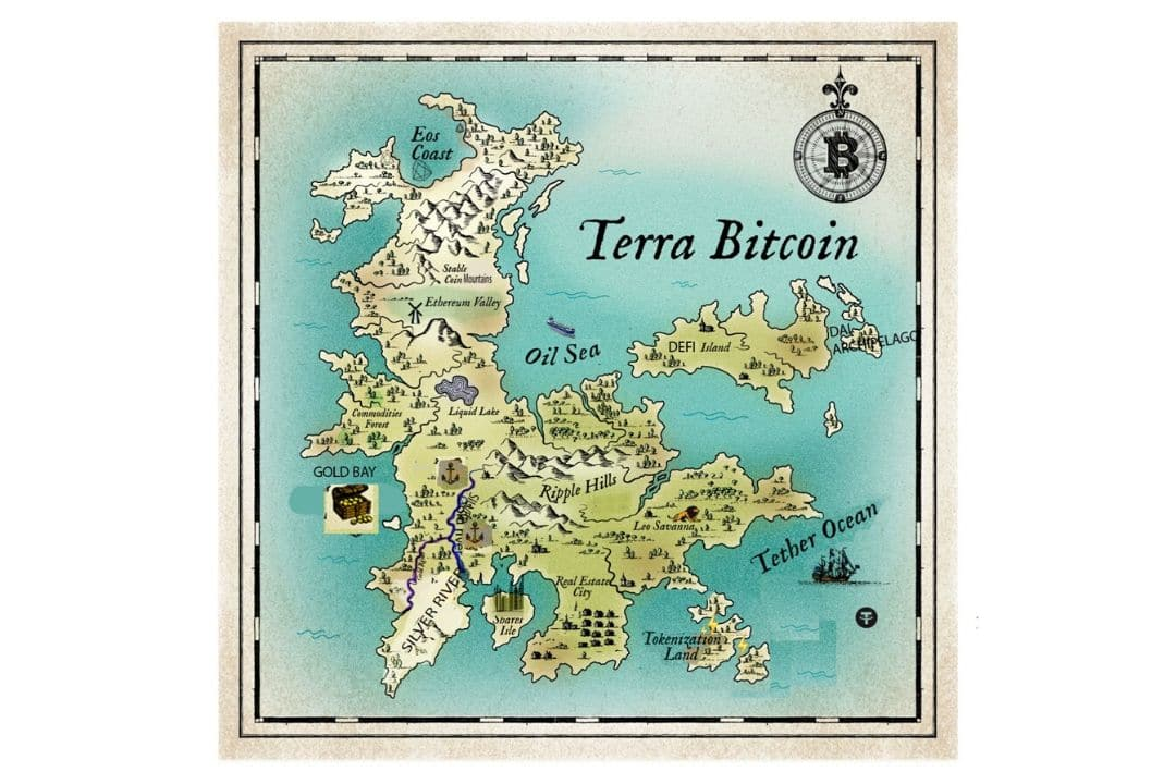 "TerraBitcoin: ""An innovative way to raise capital"""