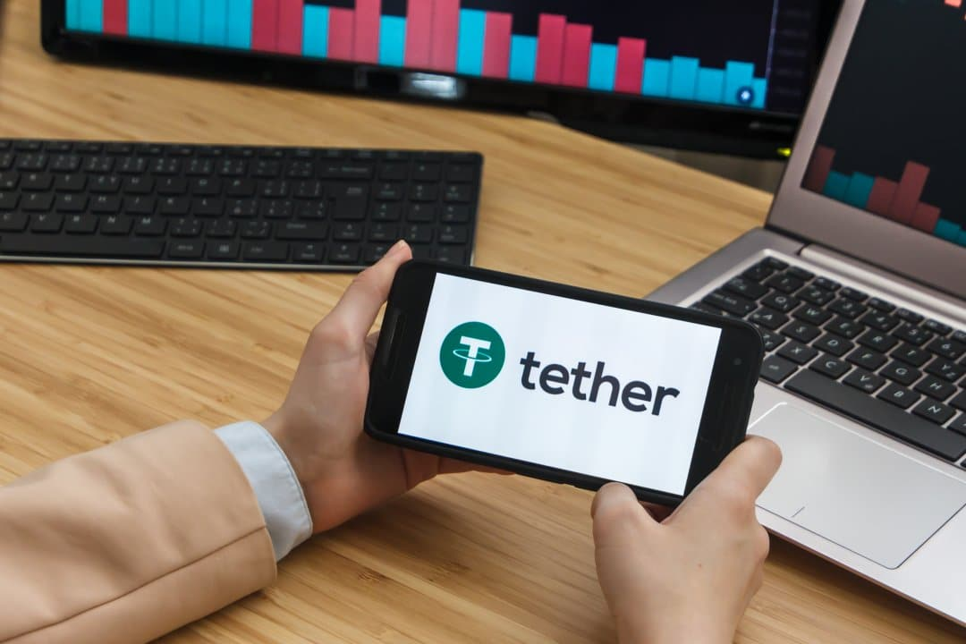 News Tether: USDT tokens are 100% backed